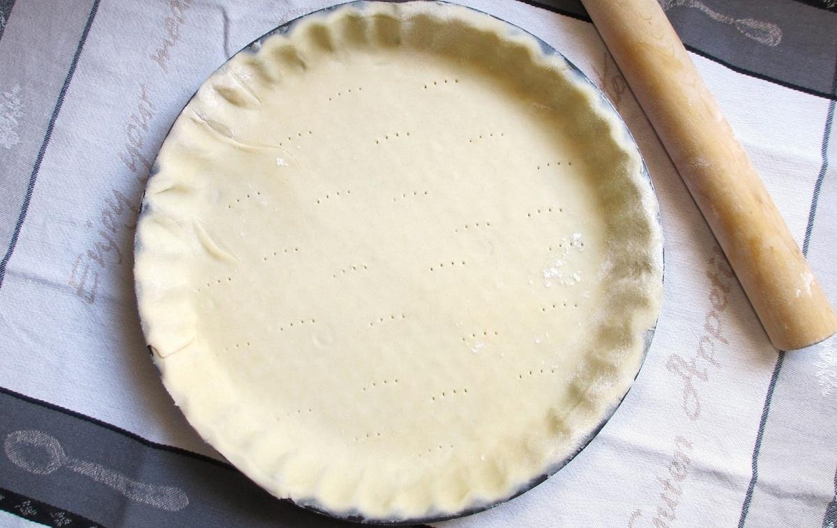 comment r 233 ussir sa tarte