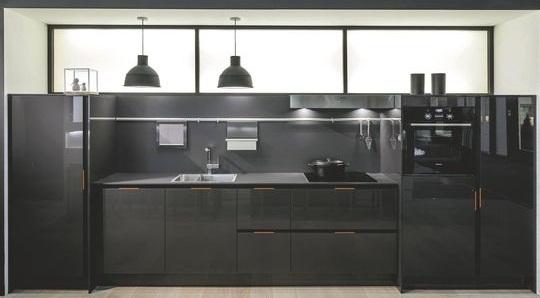 mobilier de cuisine ergonomique