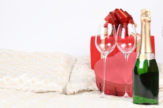 Comment choisir son vin pour son mariage ?