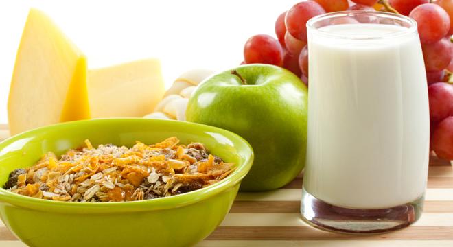 Les principaux avantages d'une alimentation équilibrée et saine