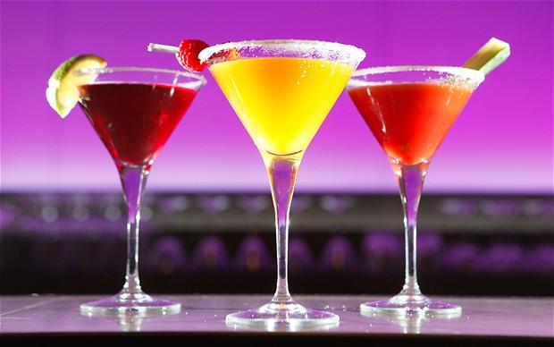 Recettes de cocktails que l'on peut préparer durant les périodes de fêtes
