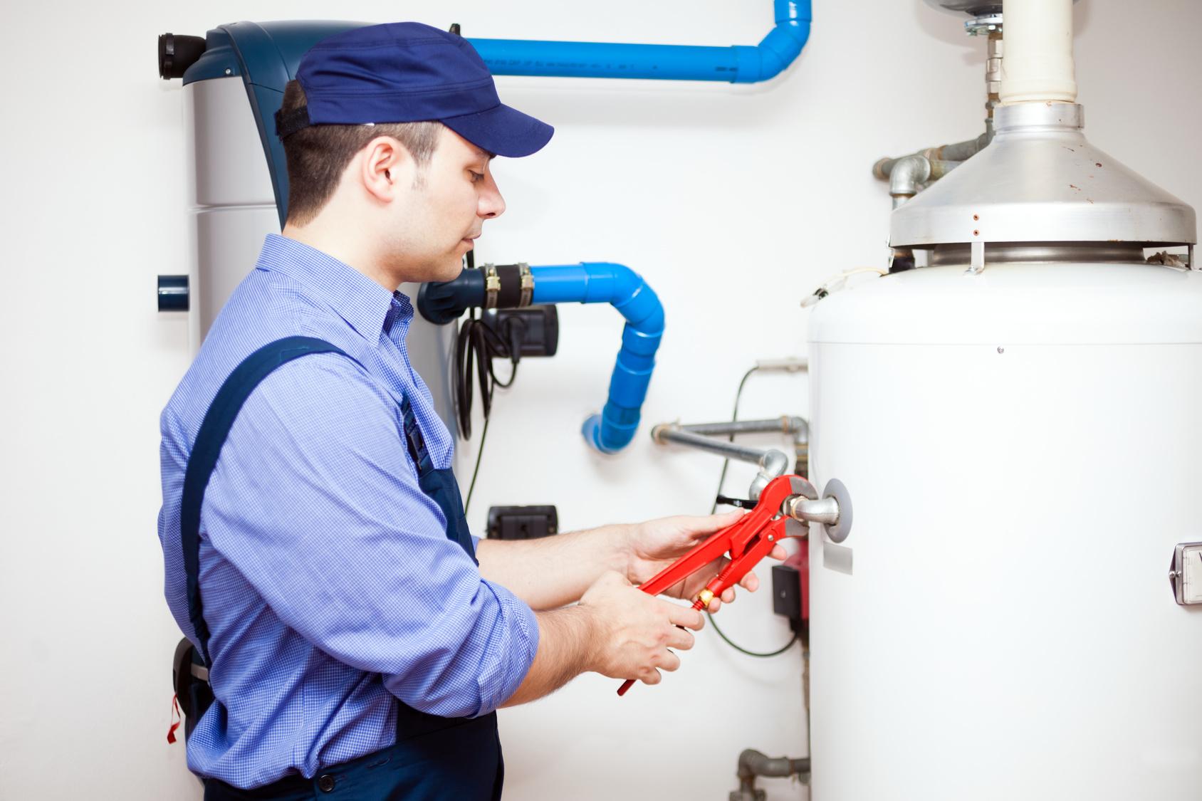 Que faire en cas de fuite de gaz dans votre cuisine ?