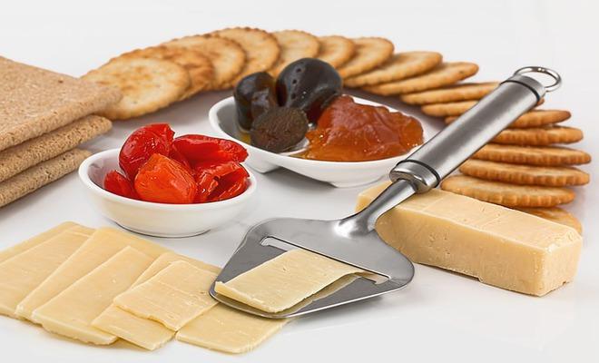Les aliments à privilégier pour prendre du poids sainement