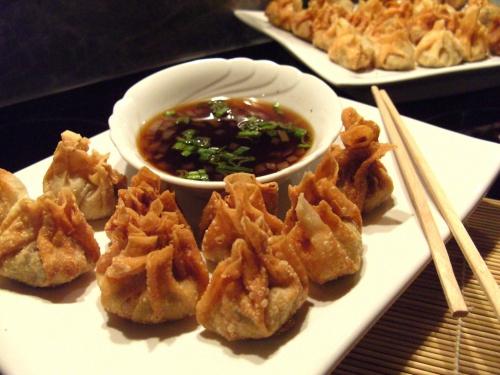 Le Wan Tan : une coupe-faim gourmandise facile à préparer !