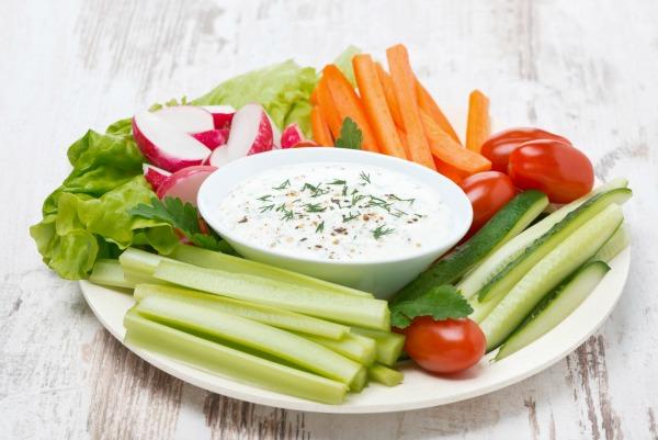 Rendre la consommation de fruits et légumes moins difficiles