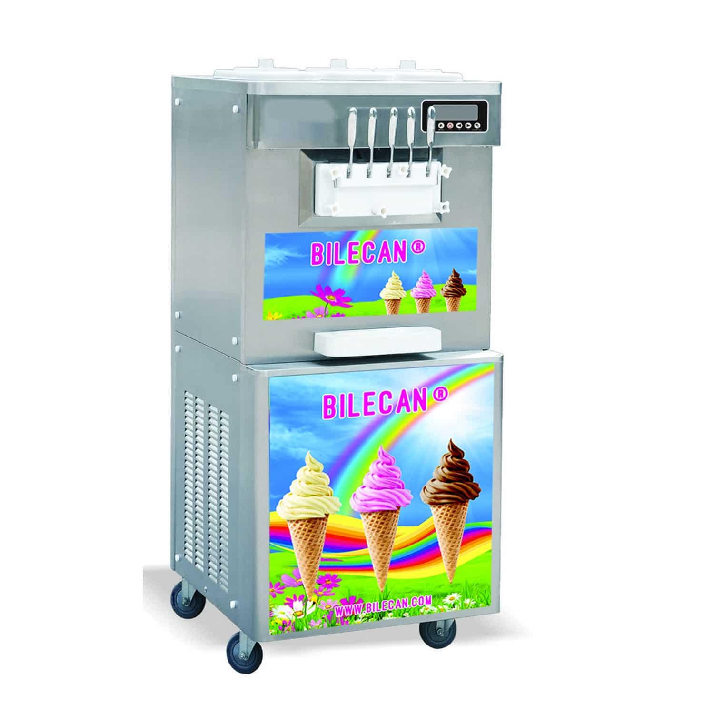 Quelle machine à glace acheter ?