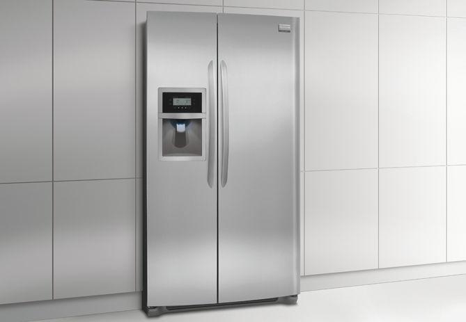 Les points faibles d'un réfrigérateur encastré