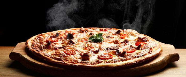 Quelques idées de garnitures à mettre sur votre pizza