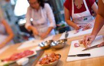 Profitez Des Vacances Pour Apprendre Cuisine