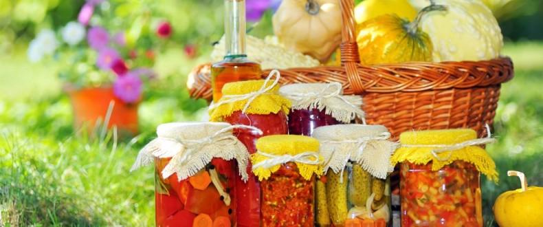 Conserver les aliments sans frigo