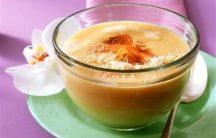 Soupe Papaye Noixde Coco